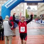 Salzburgmarathon 2004